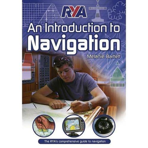 RYA An Introduction to Navigation (G77)